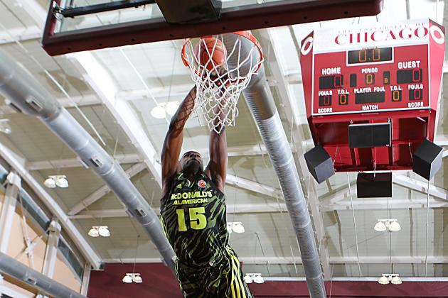 10 Most Hyped College Basketball Prospects in the Last 5 Years