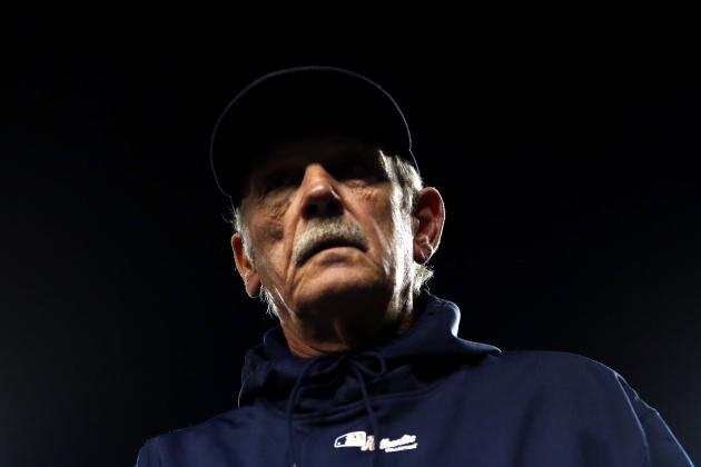 Detroit Tigers Debate: Are the Tigers Making a Mistake Retaining Jim Leyland?