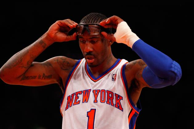 5 Questions Left Unanswered After New York Knicks Training Camp