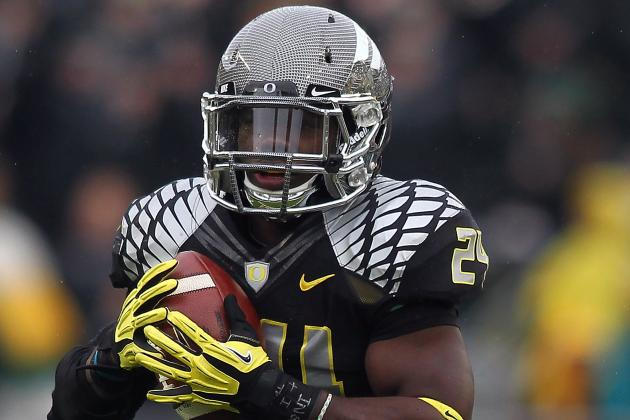 Pac-12 Football Projections