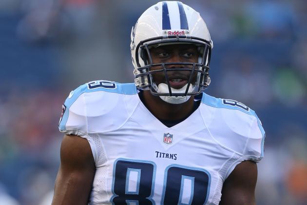 NFL Trade Rumors: 4 Ideal Landing Spots for Jared Cook