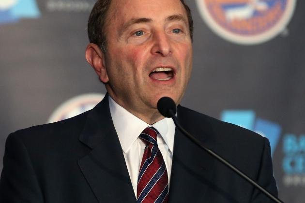 Power Ranking the NHL Figures Most Responsible for Ending the Lockout