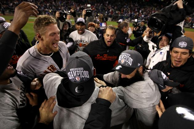 6 Reasons Why Giants' World Series Victory Adds Pressure on Dodgers to Win Now