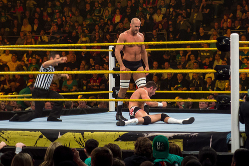 WWE NXT: Why WWE's Developmental Show Is Worth the Price of Hulu Plus