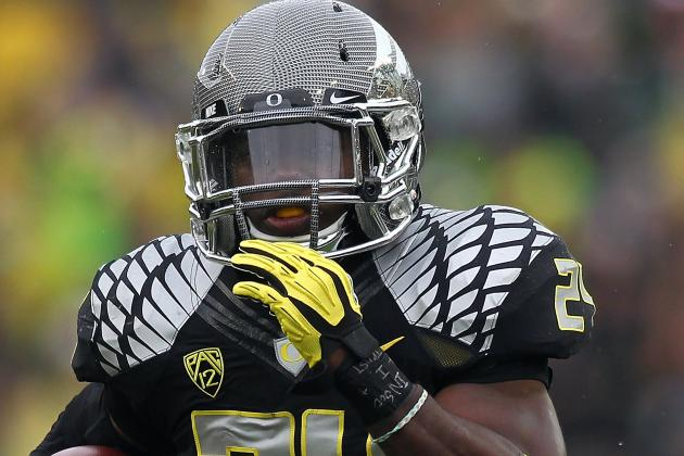 Oregon vs. USC: Complete Game Preview