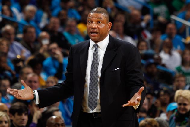 Doc Rivers' Perfect Blueprint to Bring Boston Celtics Back to Glory
