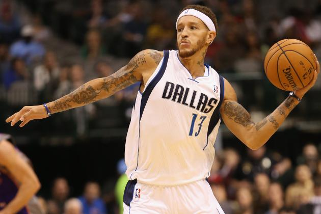 Teams That Should Take a Chance on Delonte West