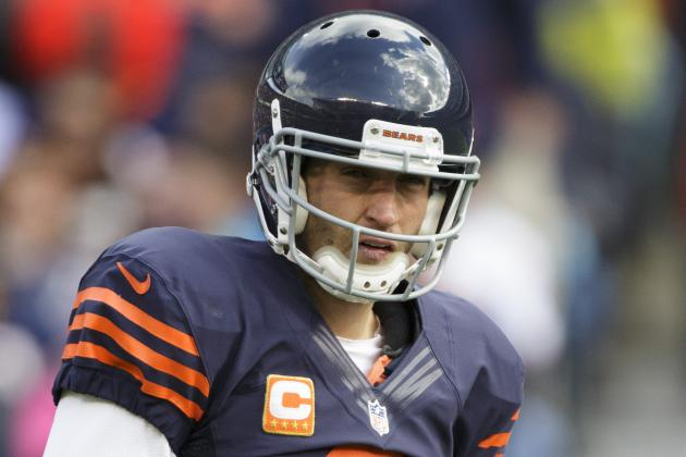 Chicago Bears: Game-by-Game Prediction for Their Last 9 Games