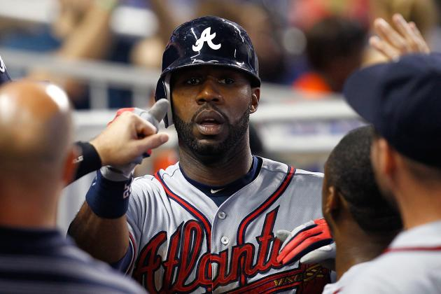 10 Things We Learned About the Atlanta Braves in 2012