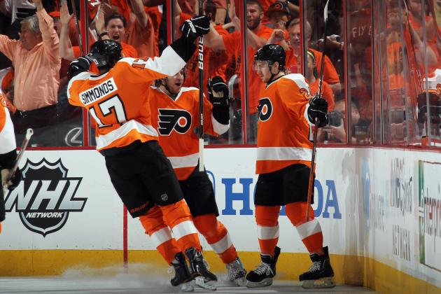 Philadelphia Flyers: 4 Biggest Flyers Stories to Follow During the NHL Lockout