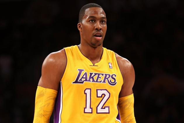 5 Ways Dwight Howard Can Finally Win MVP