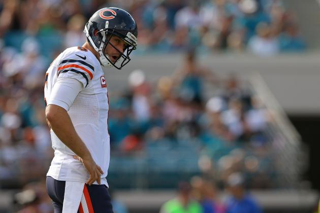 Jay Cutler and 10 NFL Players It's Just Too Fun to Root Against