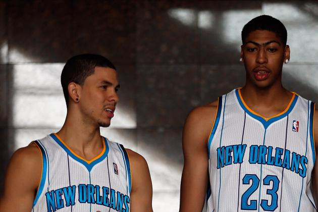 12 Rookies with Biggest Expectations in 2012-13