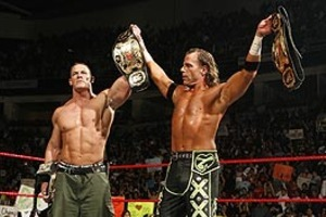 Is John Cena the Worst WWE Tag Team Champion of All Time?