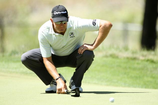 Predicting the Last 5 In, First 5 out of the PGA Top 125