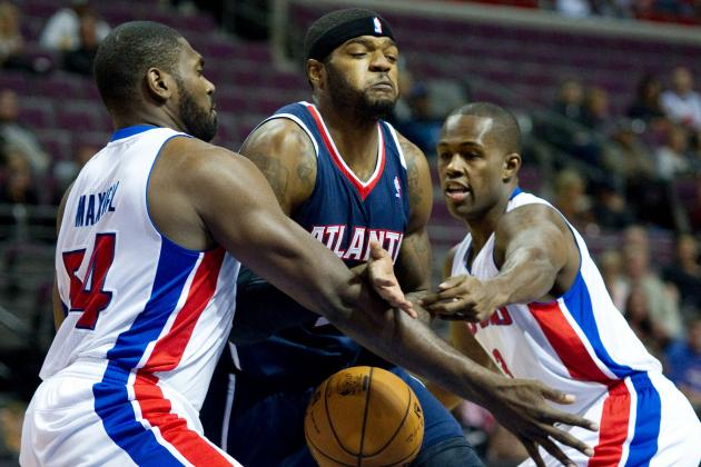 Detroit Pistons: 5 Things We Learned from the Pistons' Preseason