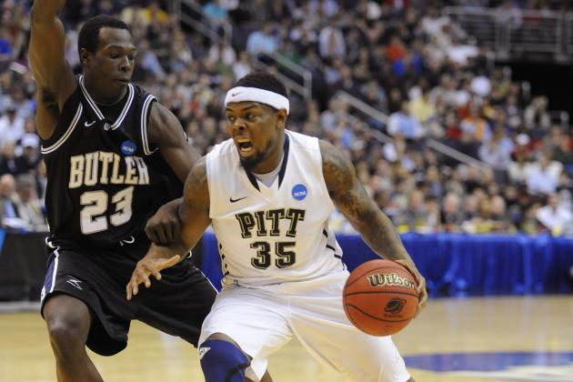 The 10 Most Baffling Moments in College Basketball History