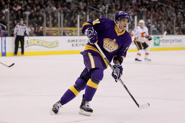 Los Angeles Kings: The Stanley Cup Champs' 5 Most Untouchable Prospects