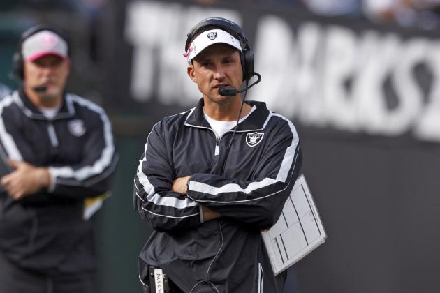 Oakland Raiders: Possible Trades That Can Help the Team
