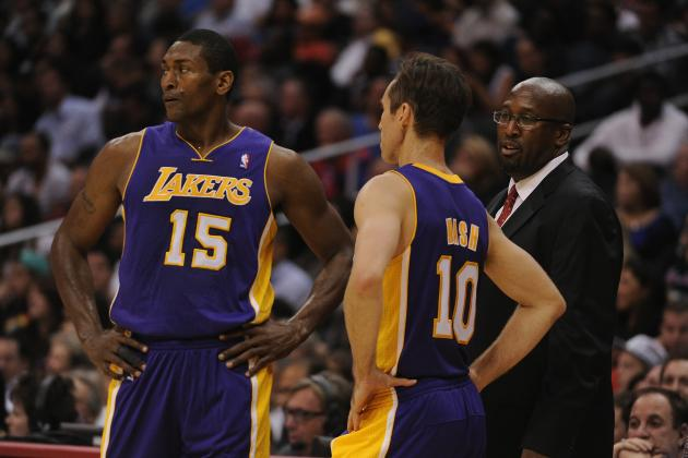 5 Questions Left Unanswered After L.A. Lakers Training Camp
