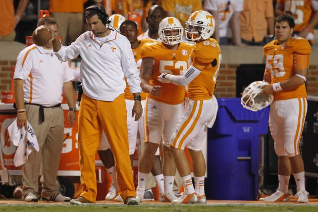 SEC Football: Which Program Will Have the Most Desirable Coaching Vacancy?