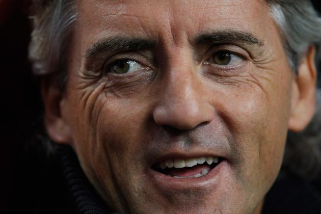 Manchester City's 5 Memorable Moments of the Roberto Mancini Era