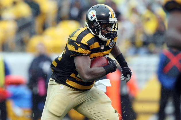 The Top 5 Fantasy Football Waiver-Wire Adds at Every Position for NFL Week 9