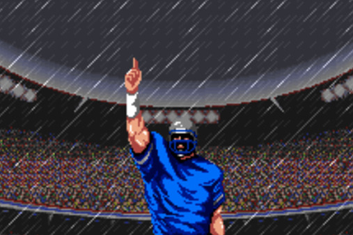 The Best Sports Video Games of Your Childhood