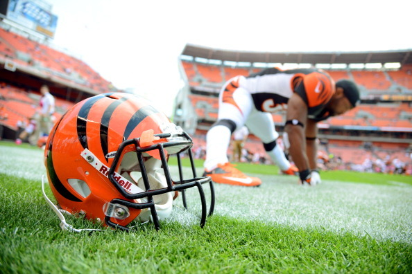 Spotlighting the 5 Things Holding the Cincinnati Bengals Back from Being Elite