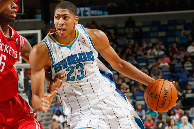 7 2013 NBA Free Agent Targets New Orleans Hornets Should Pair with Anthony Davis