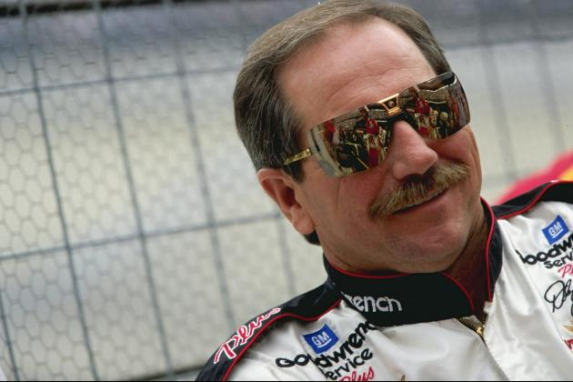 Ranking the 5 Greatest NASCAR Drivers of Every Decade