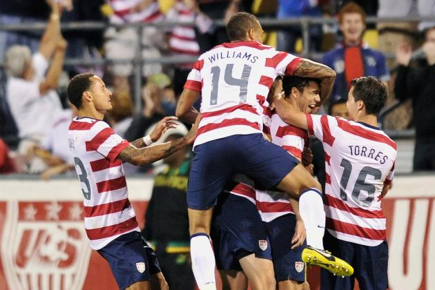United States Men's National Team: Breaking Down the Next Stage of Qualifying