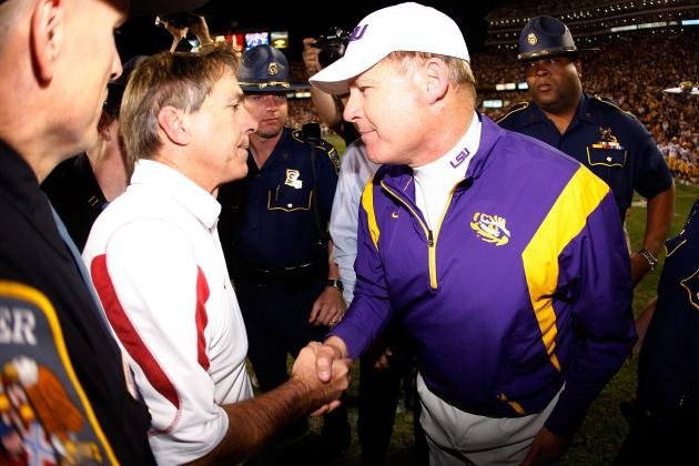Alabama vs. LSU: 5 Things That Must Go Right for Each Team to Win