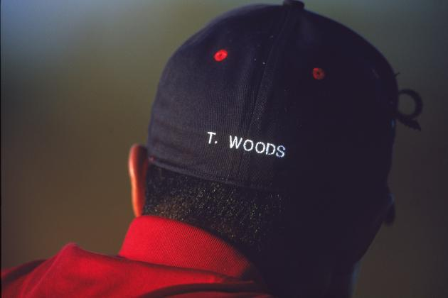 5 Things We Miss Most About Tiger Woods in His Prime