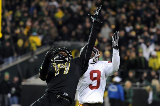 Oregon Football: 4 Can't-Miss Matchups Against USC
