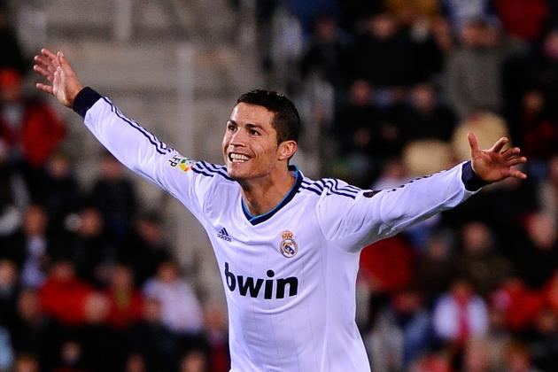 20 Most Obnoxiously Overconfident Footballers in the World