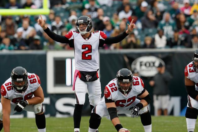NFL Playoff Predictions at Week 9: Division Winners and Wild Card Picks