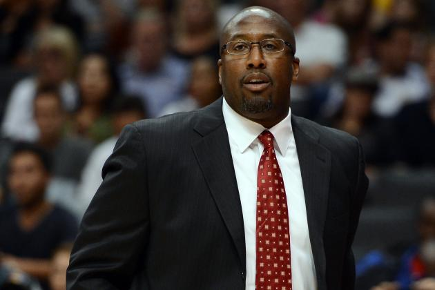 NBA: Head Coaches with Most to Prove Going into 2012-13 Season