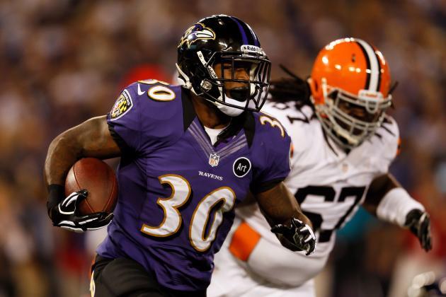 Baltimore Ravens: 5 Ways to Salvage Ravens' Declining Season