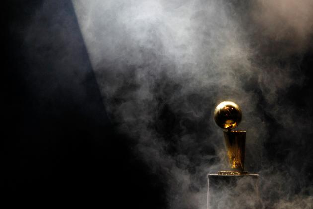 5 Keys to Los Angeles Lakers Winning NBA Championship in 2012-13