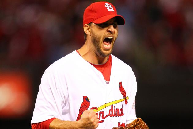 St. Louis Cardinals: Rookie Starting 5 That Could Influence 2013