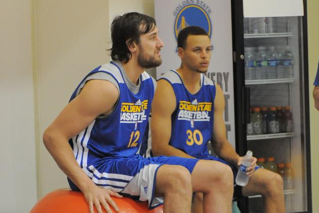 6 Reasons to Be Confident/Worried as Golden State Warriors Begin NBA Season