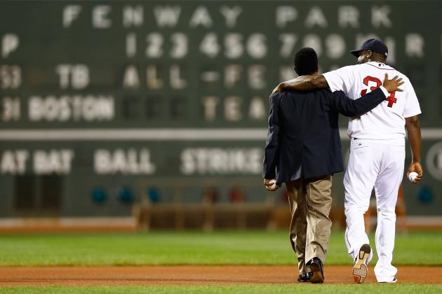 Boston Red Sox: 10 Reasons Sox Should Let David Ortiz Walk