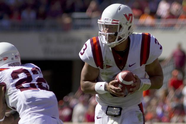 Virginia Tech Football: 5 Keys to the Game vs. Miami