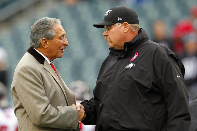 Pinpointing Where Every NFL Coach on the Hot Seat Went Wrong