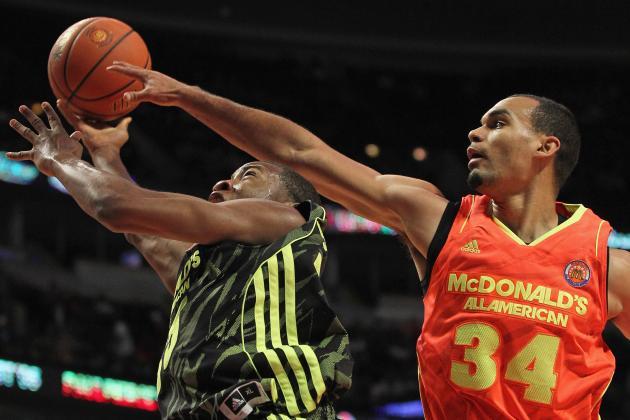 College Basketball: 5 Under-the-Radar Freshmen