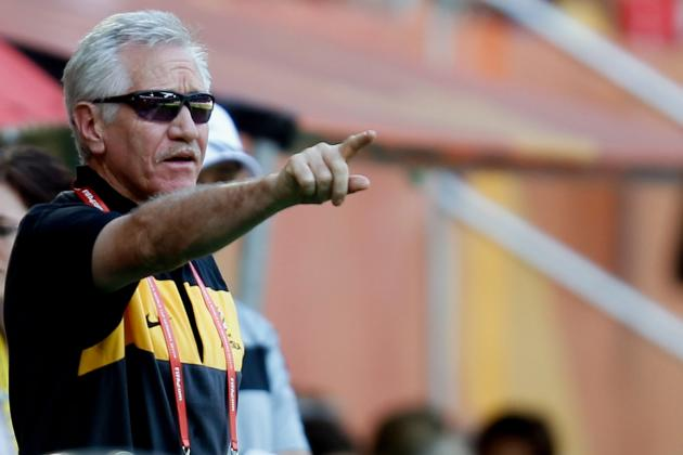 5 Reasons Tom Sermanni Is the Right Coach to Lead US Women's Team into Future