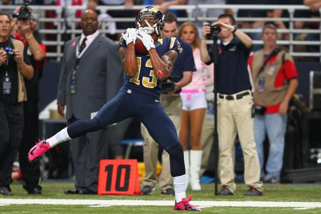 Fantasy Football 2012: Five Waiver Pickups That Could Help in the Playoff Push
