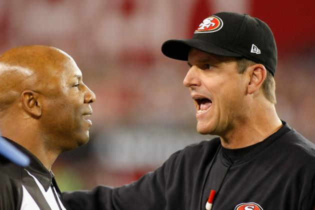 The Good, Bad and Ugly of 49ers' First 8 Games of the Season