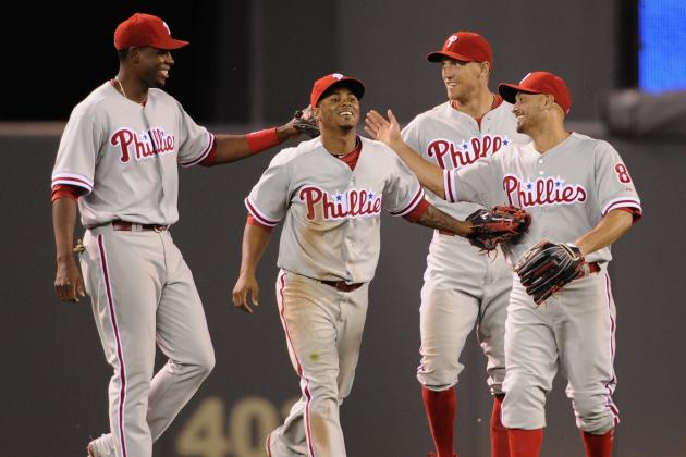 Philadelphia Phillies: 5 Team Areas That Most Need to Be Addressed